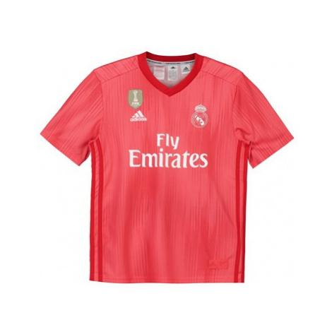 Real Madrid Third Shirt 2018-19 - Kids Adidas