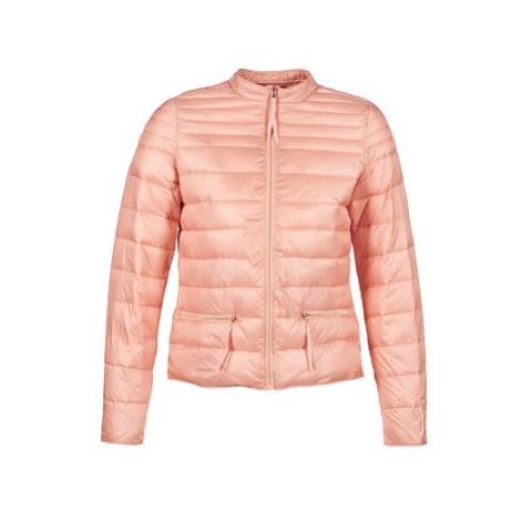 Vila VILANA women's Jacket in Pink
