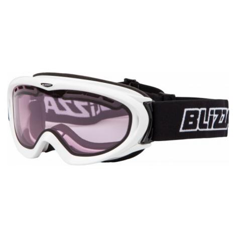 Blizzard 905 DAVO UNI white - Ski goggles