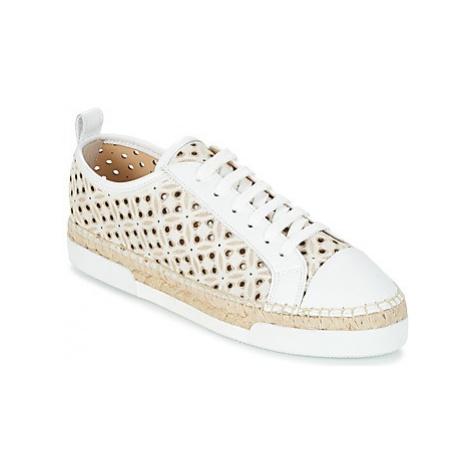 Sonia Rykiel 622348 women's Shoes (Trainers) in White