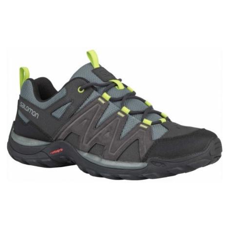 Salomon MILLSTREAM grey - Men's hiking shoes