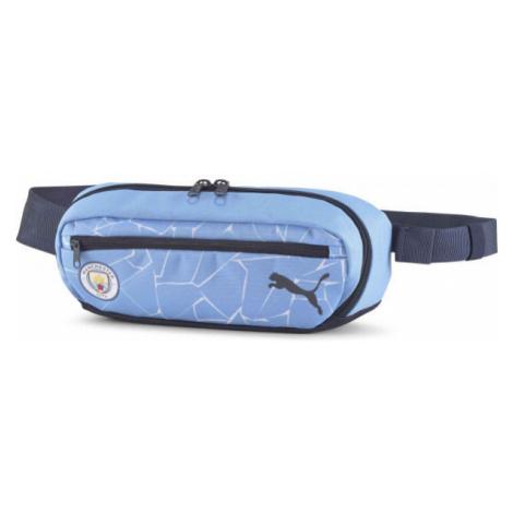Puma MANCHESTER CITY FC WAIST BAG - Waist bag