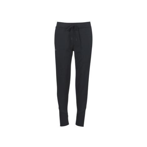 Under Armour SYNTHETIC FLEECE JOGGER PANT women's Sportswear in Black