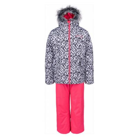 ALPINE PRO ULENO - Children's winter set