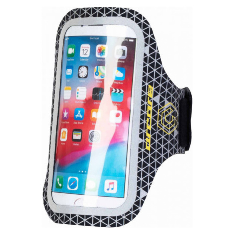 Arcore PHONE JOG gray - Sports phone case