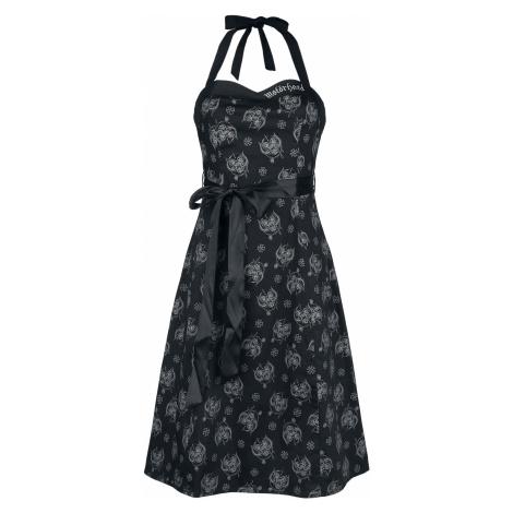 Motörhead - EMP Signature Collection - Dress - black