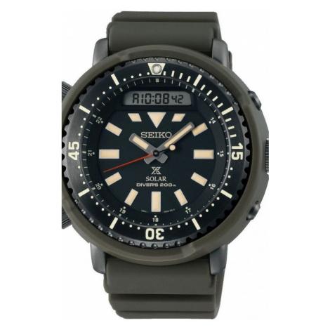 Seiko Prospex Arnie Watch SNJ031P1