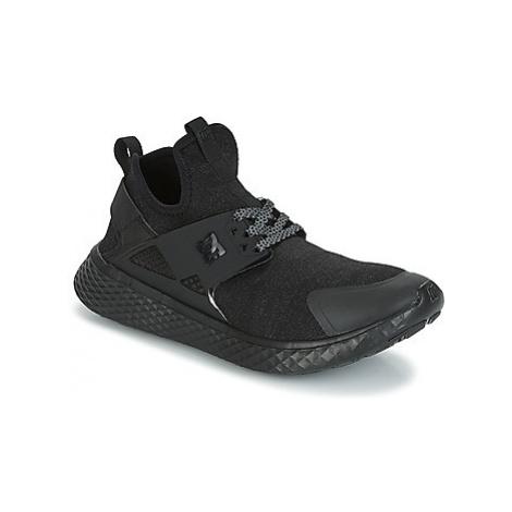 DC Shoes MERIDIAN PRESTI M SHOE 3BK men's Shoes (Trainers) in Black