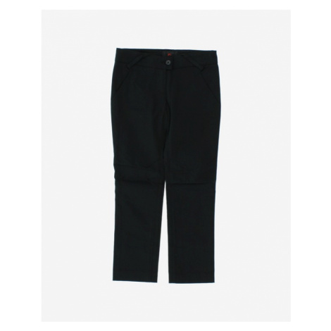 Black girls' trousers and jeans