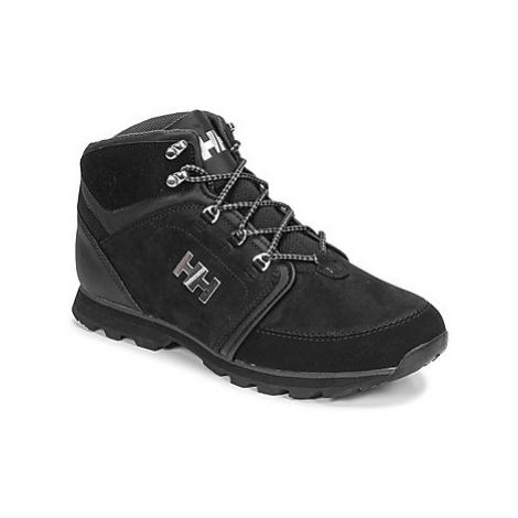 Helly Hansen KOPPERVIK men's Mid Boots in Black