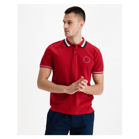 Antony Morato Polo Shirt Red