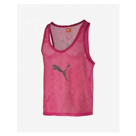 Puma Top Pink Colorful