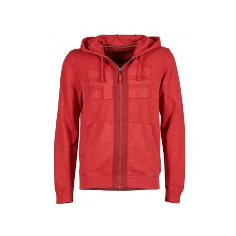 Napapijri BELLEYE men's Sweatshirt in Red
