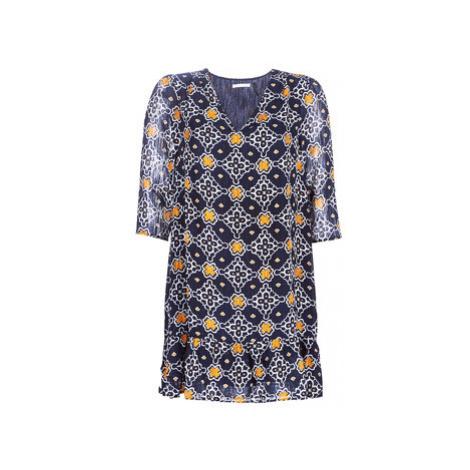 Les Petites Bombes W19V6302 women's Dress in Blue