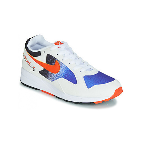 Nike AIR SKYLON II men's Shoes (Trainers) in White