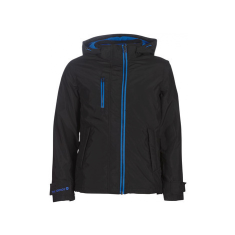 Jack Jones JCOBRUCE men's Jacket in Black Jack & Jones