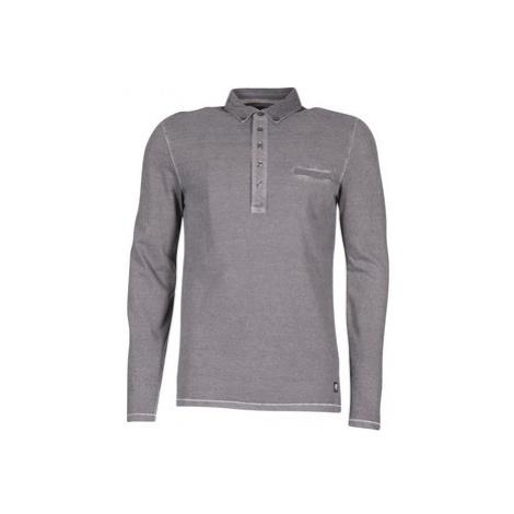 Marc O'Polo LOCAR men's Polo shirt in Grey