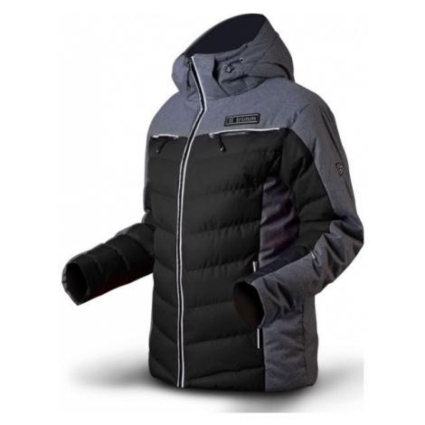 TRIMM CORTEZ black - Mens' Ski Jacket