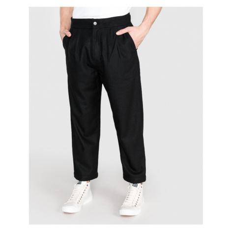 Calvin Klein Trousers Black