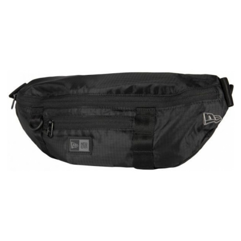 New Era LIGHT black - Waist bag