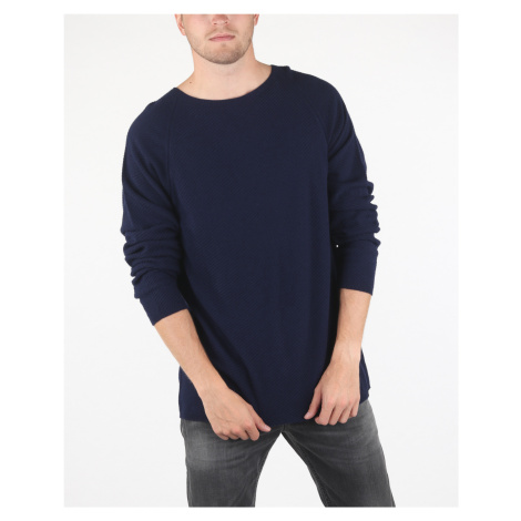 Diesel K-Cozy Sweater Blue
