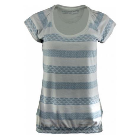 ALPINE PRO DESA gray - Women's T-shirt