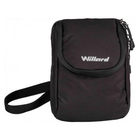 Willard RALF black - Travel bag
