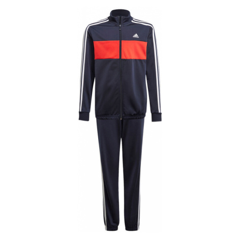 Essentials Tiberio Tracksuit Men Adidas