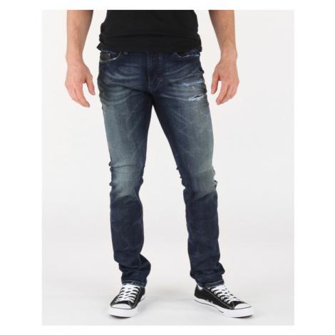 Diesel Thavar-Ne Jeans Blue