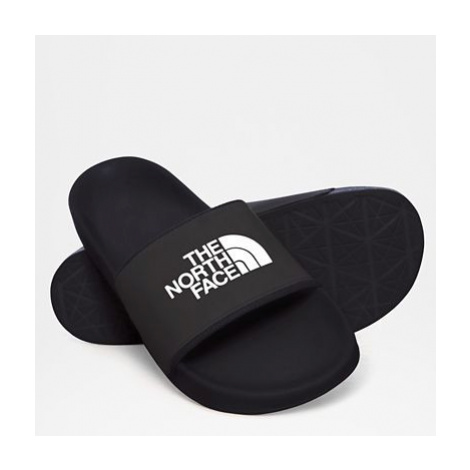 The North Face Base Camp Slides Ii Tnf Black/tnf White