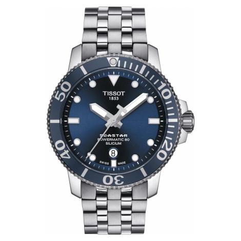 Tissot Watch Seastar Mens