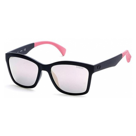 Guess Sunglasses GU 7434 02C