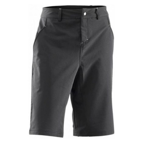 Northwave ESCAPE BAGGY black - Cycling shorts North Wave