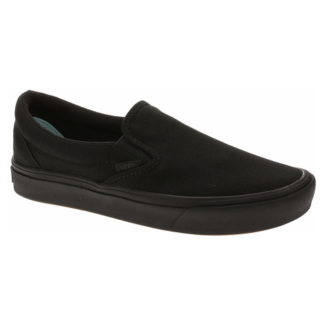 shoes Vans ComfyCush Slip-On - Classic/Black/Black