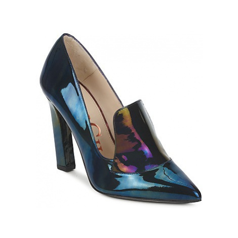 Paco Gil BESTONE women's Court Shoes in Blue