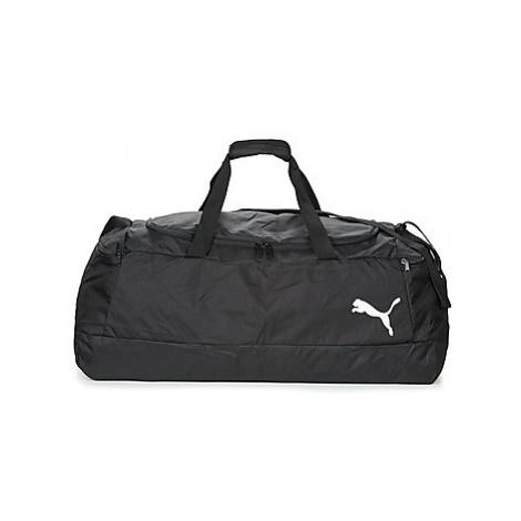 Puma PRO TRAINING II LARGE BAG men's Sports bag in Black