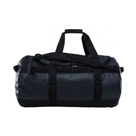 The North Face Base Camp Duffle Bag, Medium, Black