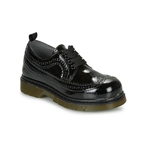 Citrouille et Compagnie LOUVINO girls's Children's Casual Shoes in Black
