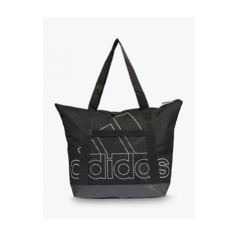 Adidas Tote Bag, Black