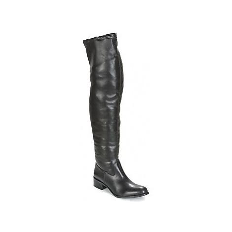Betty London NORMANDIA women's High Boots in Black