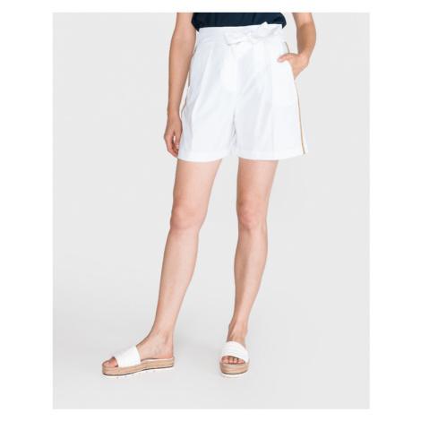 Pinko Malva Shorts White