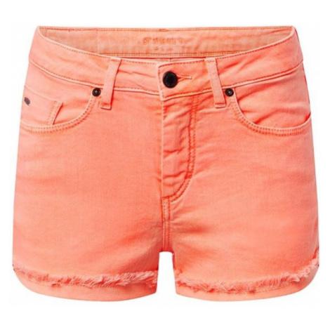 O'Neill LW ESSENTIALS 5 POCKET light pink - Women's shorts