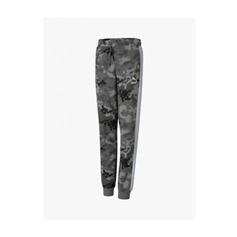 PUMA Boy's Camo Graphic Sweatpants, Ultra Grey