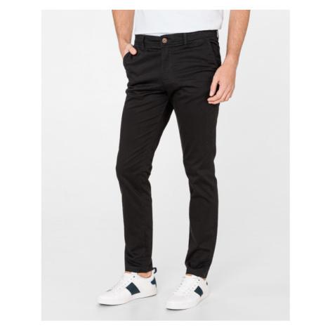 Jack & Jones Marco Trousers Black