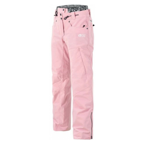 Picture SLANY pink - Women's winter pants