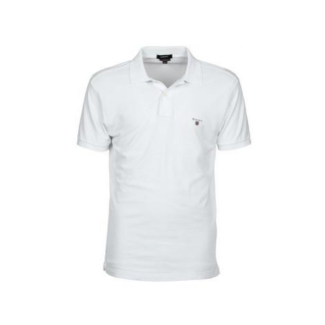 Men's polo shirts GANT