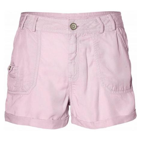 O'Neill LW 5PKT DRAPEY SHORTS pink - Women's shorts