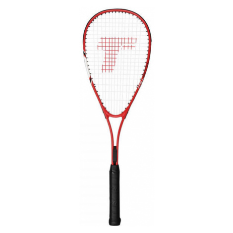 Tregare FIRST ACTION BS12 red - Squash racket