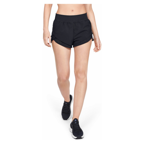 Under Armour Perpetual Shorts Black