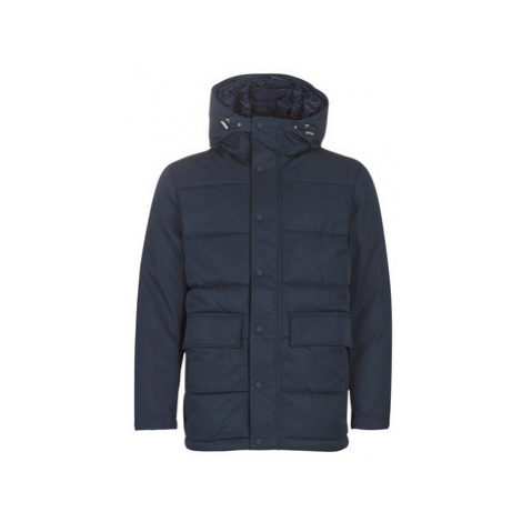 Selected SLHLENO men's Jacket in Blue